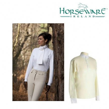 Horseware Fitted Hunt Shirt